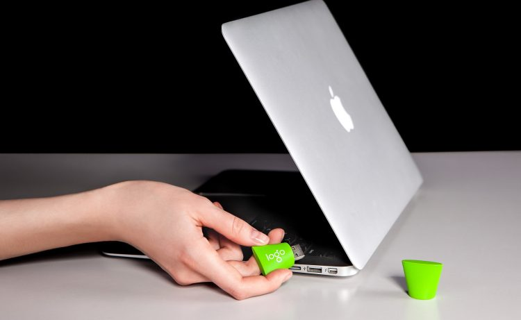 Promotional Product (USB Flash Drive)